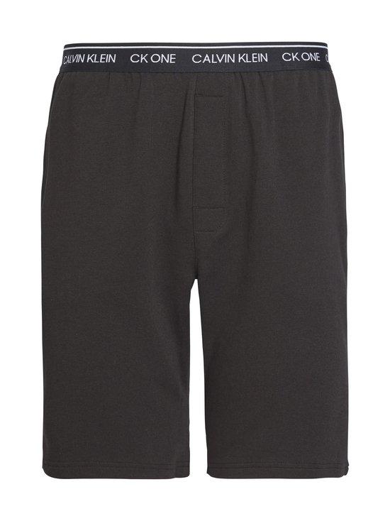 Calvin Klein Underwear - Pyjamashortsit - 001 BLACK | Stockmann - photo 1