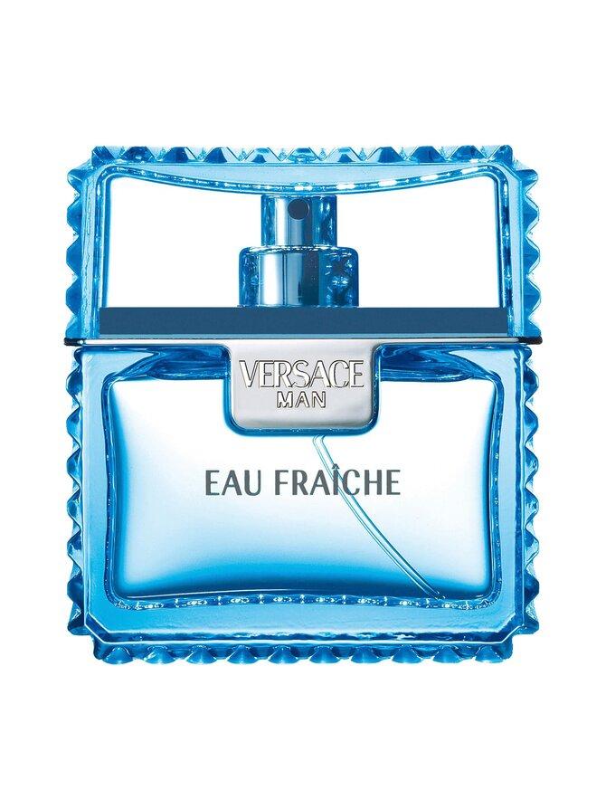 Versace Eau Fraîche EdT -tuoksu