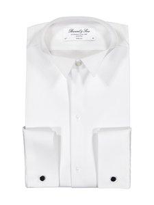 Bosweel - Body Cut, XL-sleeves -frakkipaita - VALKOINEN | Stockmann