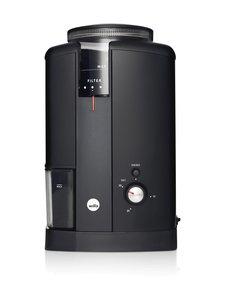 Wilfa - CGWS-130B Svart Aroma -kahvimylly - MUSTA | Stockmann