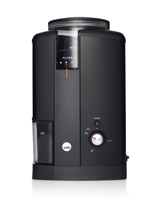 Wilfa - CGWS-130B Svart Aroma -kahvimylly - MUSTA | Stockmann - photo 1