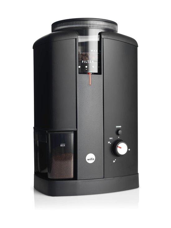 Wilfa - CGWS-130B Svart Aroma -kahvimylly - MUSTA | Stockmann - photo 2