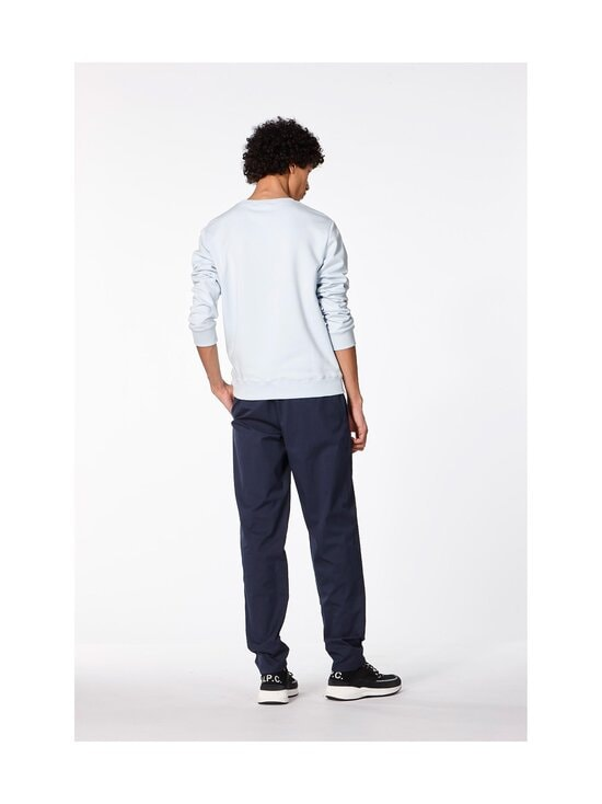A.P.C - Collegepaita - IAB LIGHT BLUE | Stockmann - photo 2