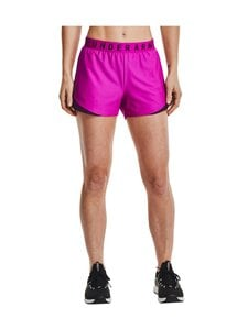 Under Armour - Play Up -shortsit - 660 METEOR PINK | Stockmann
