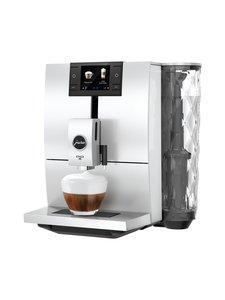Jura - ENA 8 -kahvikone - NORDIC WHITE | Stockmann