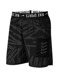 Nike - Training-shortsit - BLACK/WHITE | Stockmann