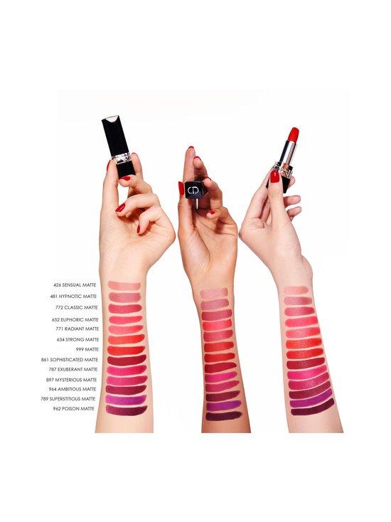 Rouge Dior Matte Lipstick -huulipuna