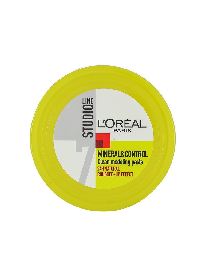 Studio Line Mineral & Cont -muotoiluvaha 75 ml