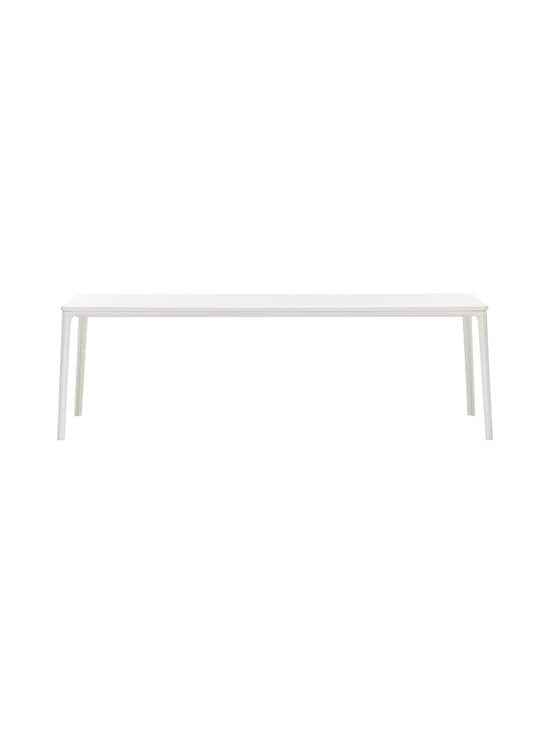 Vitra - Plate Dining Table -ruokapöytä - WHITE/WHITE | Stockmann - photo 1
