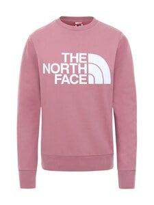 The North Face - W Standard Crew -collegepaita - RN21 MESA ROSE | Stockmann