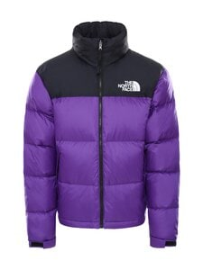 The North Face - M 1996 Retro Nuptse -untuvatakki - NL41 PEAK PURPLE | Stockmann