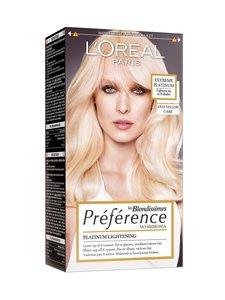 L'Oréal Paris - Preference Blond -hiusväri - null   Stockmann