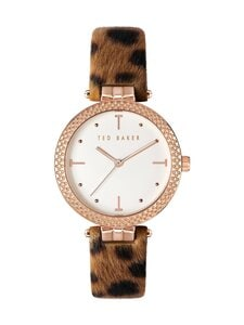 Ted Baker London - Mayfr-rannekello - 57 ROSE GOLD-TONE | Stockmann