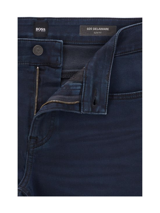 BOSS - Delaware BC-L-P -farkut - 401 DARK BLUE | Stockmann - photo 3