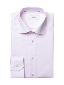 Eton - Contemporary Fit -kauluspaita - 51 PINK | Stockmann