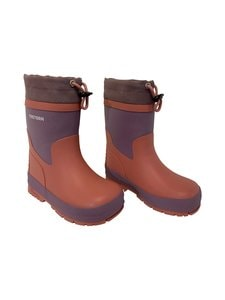 Tretorn - Optimist Winter -kumisaappaat - 94 PINK/VIOLET | Stockmann