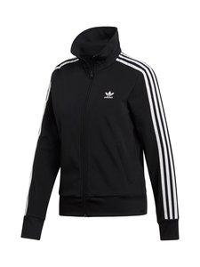 adidas Originals - TT Track Jacket -verryttelytakki - BLACK   Stockmann