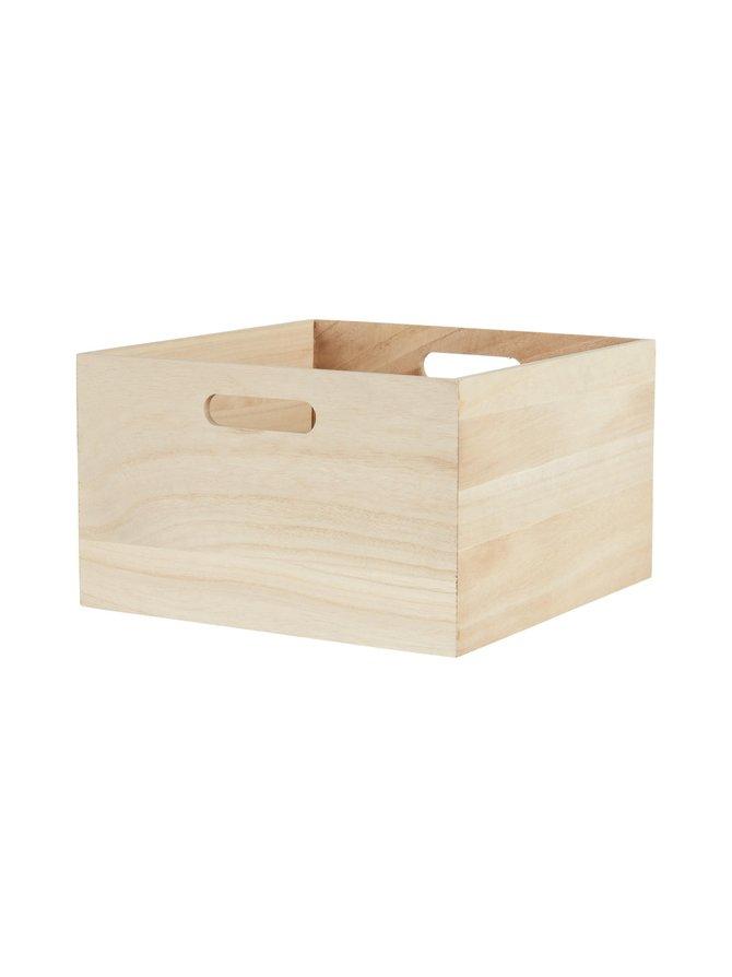 Boden-säilytyslaatikko L, 30 x 30 x 18 cm