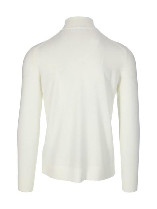 Samsoe & Samsoe - Flemming Turtle Neck -merinovillaneule - 10001 CREAM | Stockmann - photo 2