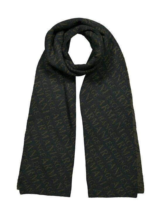 ARMANI EXCHANGE - Huivi - 1200 BLACK | Stockmann - photo 1