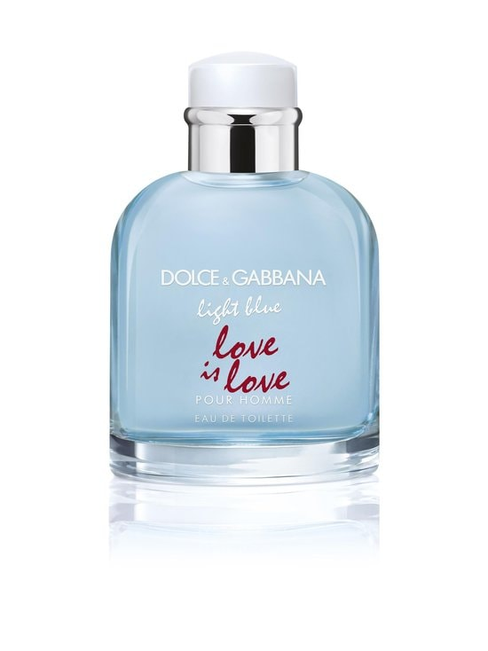 Dolce & Gabbana - Light Blue Love is Love Pour Homme Edt -tuoksu 75 ml - NOCOL | Stockmann - photo 1