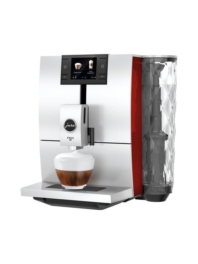 ENA 8 -kahvikone