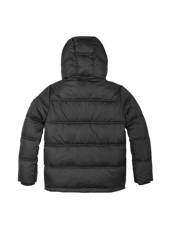 Calvin Klein Kids - Essential Puffer Jacket -toppatakki - BEH CK BLACK   Stockmann - photo 2