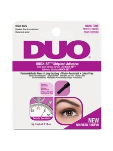 Ardell - DUO Quick Set Strip Lash with Brush -ripsiliima | Stockmann
