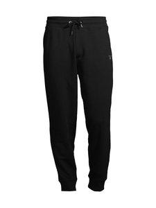 GANT - The Original Sweat Pants -collegehousut - 5 BLACK | Stockmann