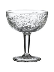 Hobstar - Libbey Hobstar Coupe -malja 250 ml - KIRKAS | Stockmann