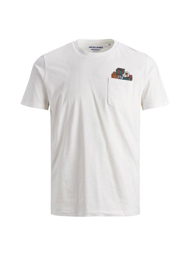 JorChristmaspocket Tee -paita