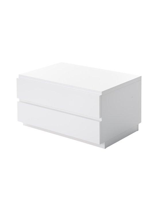Muurame - Iso-Kaksonen-laatikosto + sokkeli - VALKOINEN | Stockmann - photo 1