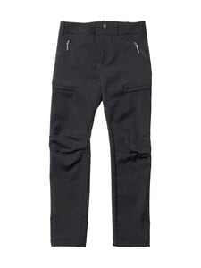 Houdini - W's Motion Top Pants -housut - 900 TRUE BLACK | Stockmann