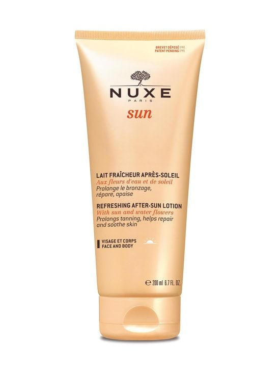 Nuxe - Refreshing After-Sun Lotion -voide 200 ml - null | Stockmann - photo 1