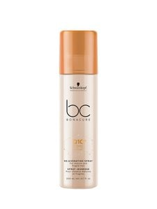 Schwarzkopf Professional - Bonacure Q10 Time Restore Rejuvenating Spray Conditioner -hoitosuihke 200 ml | Stockmann