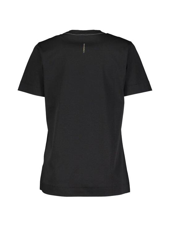 Escada Sport - Epima T-Shirt -paita - 001 BLACK | Stockmann - photo 2
