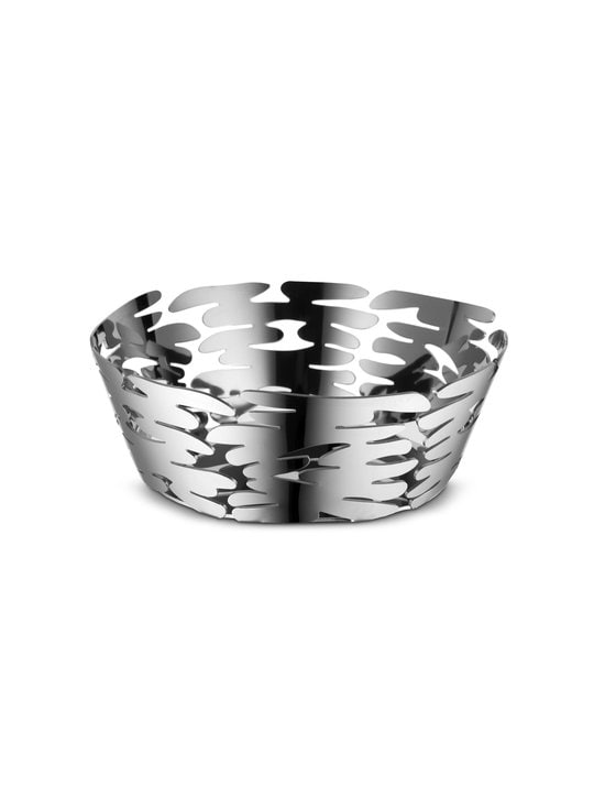 Alessi - Barket-kori ⌀ 18 cm - STEEL | Stockmann - photo 1