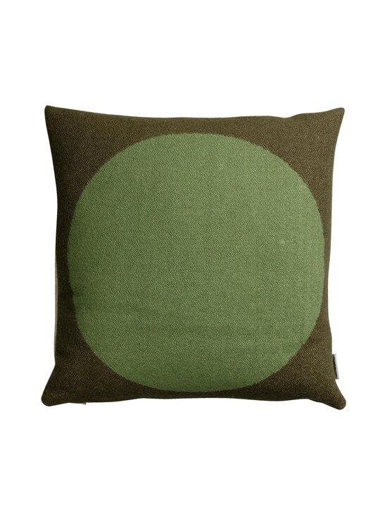 Røros Tweed - Åsmund Bold-sisustustyyny 50 x 50 cm - PINK GREEN | Stockmann - photo 1