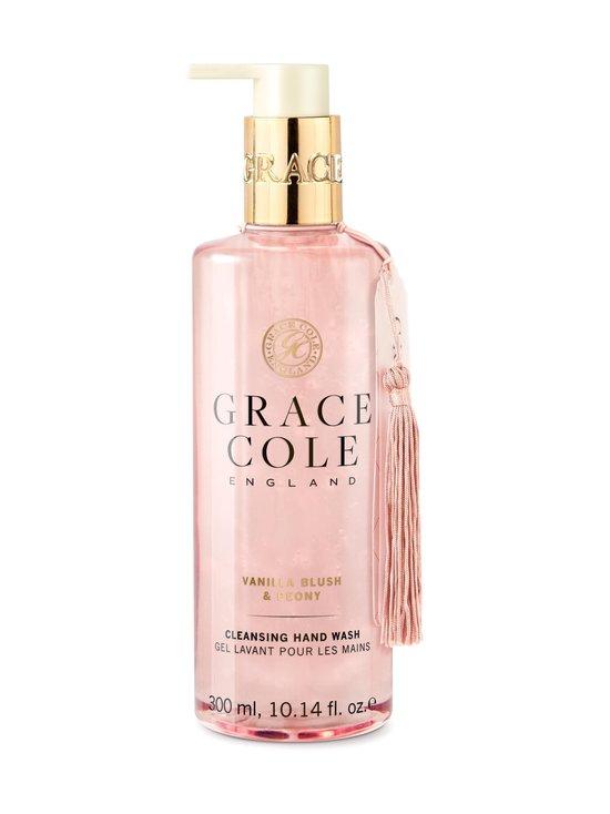 Grace Cole - Vanilla Blush & Peony -käsisaippua 300 ml - null | Stockmann - photo 1