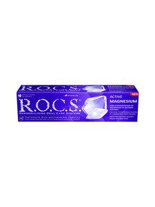 R.O.C.S. - Active Magnesium -hammastahna 94 g - null | Stockmann