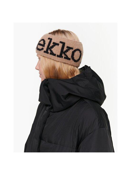 Marimekko - Varsankello-panta - 890 BEIGE, BLACK | Stockmann - photo 2