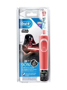 Oral-B - Vitality Kids Star Wars -sähköhammasharja - RED | Stockmann