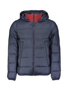 Champion Hooded Jacket -toppatakki 170 46b0b8ff48
