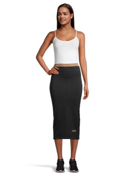 Reebok x Victoria Beckham - VB Seamless Skirt -hame - BLACK | Stockmann - photo 2