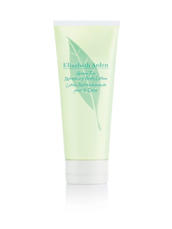 Elizabeth Arden - Green Tea Refreshing Body Lotion -vartalovoide 200 ml | Stockmann - photo 1