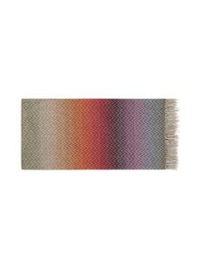 Missoni Home - Pascal-huopa 130 x 190 cm - RED TONES | Stockmann