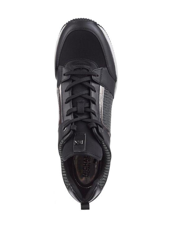 Michael Michael Kors - Georgie Trainer -sneakerit - 001 BLACK | Stockmann - photo 2