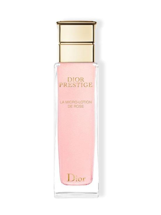DIOR - Prestige La Micro Lotion de Rose Facial Toner -kasvovesi 150 ml - NOCOL | Stockmann - photo 1