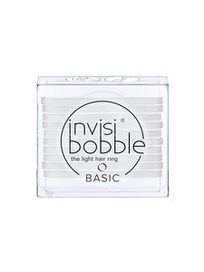 Invisibobble - BASIC-hiuslenkit - null | Stockmann