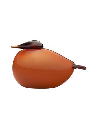 Kuulas glass bird - Iittala